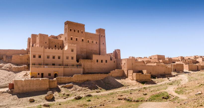 zagoura tour from marrakech