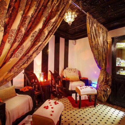 Spa Marrakech et Hammam